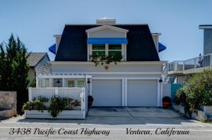 3438 Pacific Coast Hwy, VENTURA, CA 93001