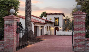 1727 Santa Barbara St, SANTA BARBARA, CA 93101