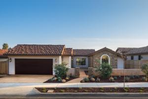 3803 White Rose Ln, SANTA BARBARA, CA 93110