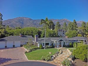 1020 La Vista Rd, SANTA BARBARA, CA 93110