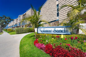 Solimar Sands is one of the few coastal condo complexes where you can vacation rent your unit when you aren't using it.