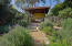 Private retreat in one of the secluded areas of this property