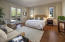 Second of Three Bedroom Suites