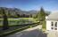 Terrace - Lake and Mountain Views