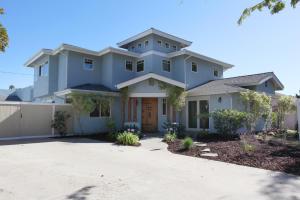 1207 Del Mar Ave, SANTA BARBARA, CA 93109