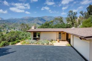 161 Canon View Rd, SANTA BARBARA, CA 93108