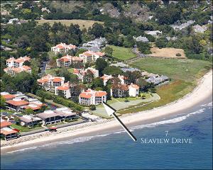 7 Seaview Dr, SANTA BARBARA, CA 93108