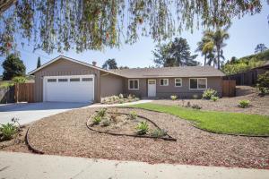 1269 Mountain View Rd, SANTA BARBARA, CA 93109