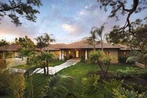 Tropical Beach Estate