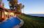 Entertain, play, swim, gaze – this backyard has it all!