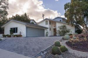 1540 Live Oak Ln, SANTA BARBARA, CA 93105