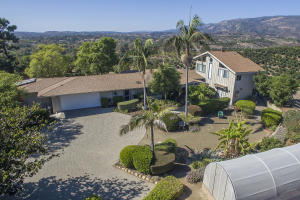 5102 Cathedral Oaks Rd, SANTA BARBARA, CA 93111