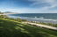 Knolltop ocean views with private beach