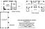 Guest House and Pool House Floor Plan