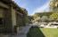 Veranda courtyard