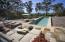 Jordan Hall Lap Pool