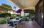 Over 300 square foot patio