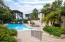 Great Community pool with ocean views