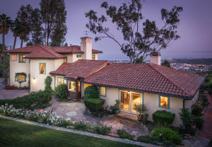 1810 Mission Ridge Rd, SANTA BARBARA, CA 93103