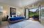 3 bedrooms with ground floor master
