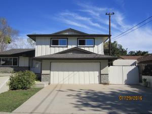 5030 San Julio Ave, SANTA BARBARA, CA 93111