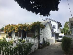 312 W Yanonali Street, SANTA BARBARA, CA 93101