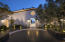 Spectacular courtyard