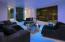 Comfortable spa lounge