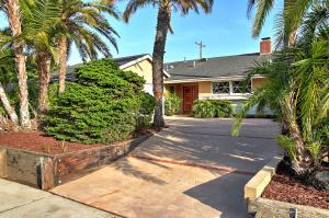 1613 Santa Rosa Ave, SANTA BARBARA, CA 93109