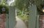 Entry gate on Anacapa