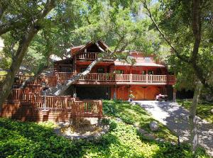 3475 W Oak Trail Rd, SANTA YNEZ, CA 93460