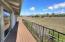 view off guest bedroom terrace