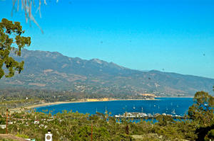 Breathtaking views of the Harbor, Beach, Ocean, Mountains from 965 Isleta Ave