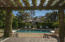 ....from Romantic Poolside Pergola