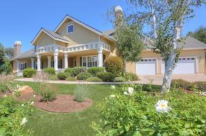 939 Old Ranch Rd, SOLVANG, CA 93463