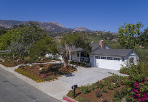 116 Northridge Rd, SANTA BARBARA, CA 93105