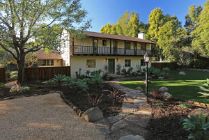729 Mission Canyon Rd, SANTA BARBARA, CA 93105