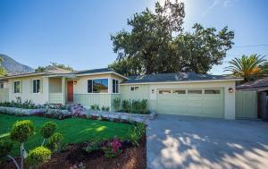 814 Grandview Ave, OJAI, CA 93023