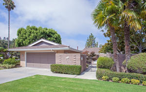 4510 Carriage Hill Dr, SANTA BARBARA, CA 93110