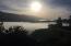 Sunrise at 110 Camino Alto