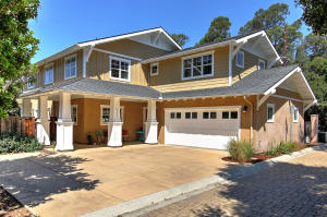 5135 Cathedral Oaks Rd, SANTA BARBARA, CA 93111