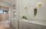 Guest Bathroom Off Bedroom #3