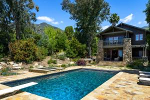 2330 Ladera Road, OJAI, CA 93023