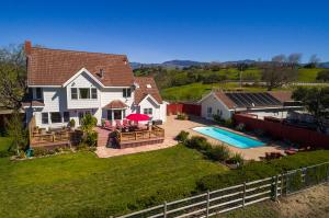 2450 Long Canyon Rd, SANTA YNEZ, CA 93460