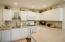 Kitchen in second unit