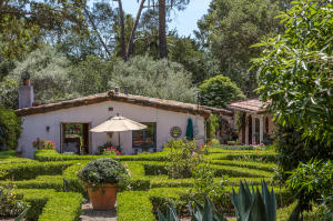 1418 East Valley Rd, MONTECITO, CA 93108
