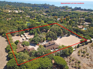 4630 Via Bendita, SANTA BARBARA, CA 93110