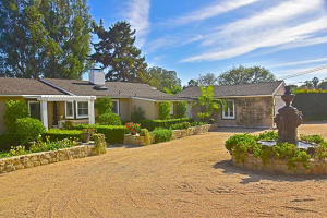 244 Hot Springs Rd, SANTA BARBARA, CA 93108