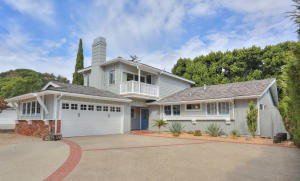 1118 Portesuello Ave, SANTA BARBARA, CA 93105