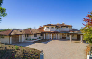 25 Northridge Rd, SANTA BARBARA, CA 93105